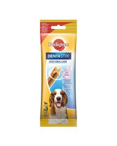 Pedigree Dentastix Srednje Rase 77 g