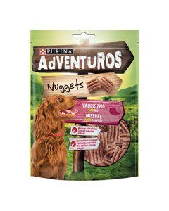 Adventuros Nuggets Divlji Vepar 90g