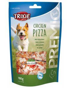Trixie Poslastice Premio Piletina Pizza 100g