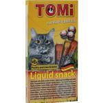Tomi Liquid Snacks Živina 8 kom.