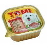 Tomi Pas Pašteta Živina 300g