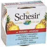 Schesir Cat Tunjevina i Ananas 75g