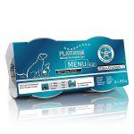 Platinum Menu Mini Fish + Chickem 4x100g