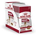 Royal Canin Medium Adult 10x140g