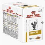 Royal Canin Urinary S/O Cat 12x85g