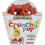 209261 Zolux Crunchy Pop Poslastica Za Glodare Ukus Šargarepa