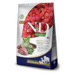 N&D Quinoa Digestion Lamb & Fennel 7kg