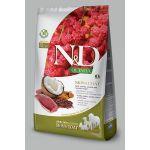 N&D Quinoa Skin&Coat Duck&Coconut 7kg