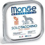 Monge Monoprotein Ćuretina 150g