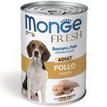 Monge Fresh Adult Piletina 400g