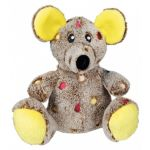 Trixie Igračka Plišani Miš 17cm