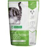 Nature's Protection Urinary Health Preliv Piletina & Bakalar 100g