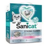 Sanicat Posip Strong Clumps (Ultra-grudvajući) 6L